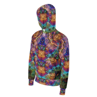 Unitas Inverse Collection Men's Heavy Hoodie - Heady & Handmade