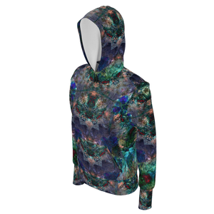 Valendrin Collection Women's Heavy Hoodie - Heady & Handmade