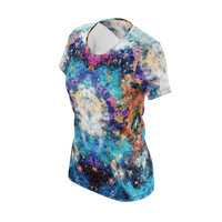 Acquiesce Apothos Collection Women's Shirt (Jersey Knit) - Heady & Handmade