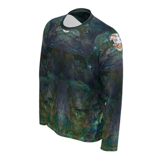 Pandora Collection Men's Long Sleeve (Pima Cotton) - Heady & Handmade
