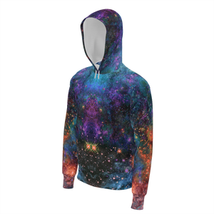 Fortuna Collection Men's Light Hoodie - Heady & Handmade