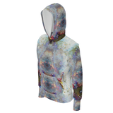 Ilyas Collection Women's Heavy Hoodie - Heady & Handmade