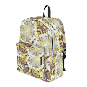 Alchemy Collection Backpack - Heady & Handmade