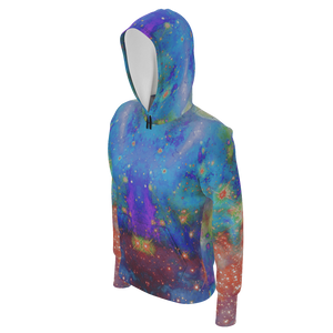 Acquiesce Collection Women's Heavy Hoodie - Heady & Handmade
