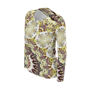 Alchemy Collection Women's Long Sleeve (Jersey Knit) - Heady & Handmade