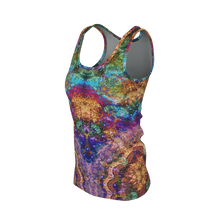 Unitas Collection Women's Tank Top (Jersey Knit) - Heady & Handmade