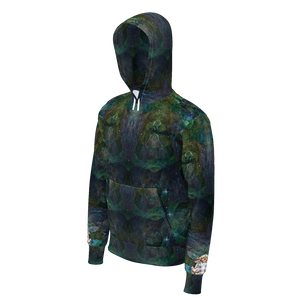 Pandora Collection Men's Heavy Hoodie - Heady & Handmade