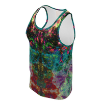 Lucid Collection Men's Tank Top (Jersey Knit) - Heady & Handmade