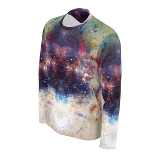 Baltus Collection Men's Long Sleeve (Jersey Knit) - Heady & Handmade