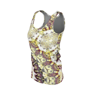 Alchemy Collection Women's Tank Top (Pima Cotton) - Heady & Handmade