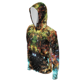 Fortuna Apothos Collection Women's Heavy Hoodie - Heady & Handmade