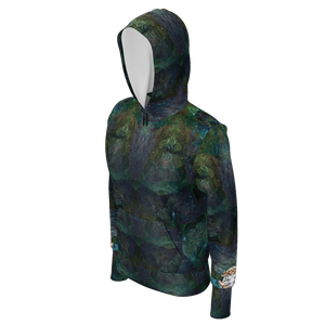 Pandora Collection Women's Heavy Hoodie - Heady & Handmade