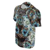 Lunix Psychedelic Men's Shirt (Pima Cotton) - Heady & Handmade