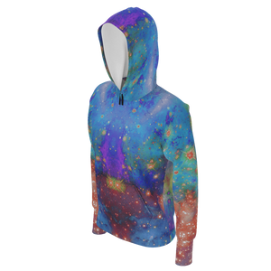 Acquiesce Collection Women's Light Hoodie - Heady & Handmade