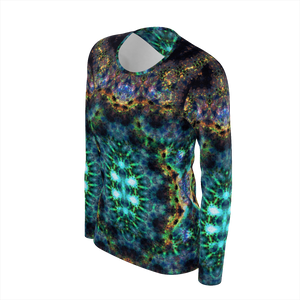 Ceres Collection Women's Long Sleeve (Pima Cotton) - Heady & Handmade