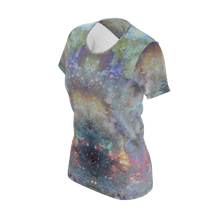 Ilyas Hue Collection Women's Shirt (Jersey Knit) - Heady & Handmade