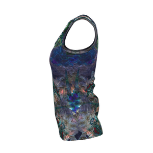 Valendrin Collection Women's Tank Top (Pima Cotton) - Heady & Handmade