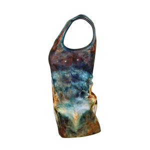 Sylas Collection Women's Tank Top (Jersey Knit) - Heady & Handmade