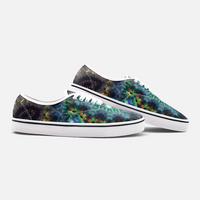 Ceres Psychedelic Full-Style Skate Shoes