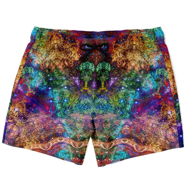 Unitas Collection Swim Trunks - Heady & Handmade