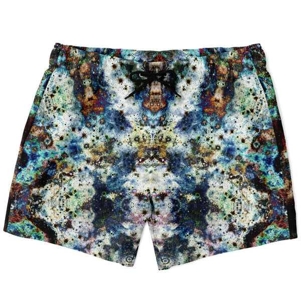 Lunix Collection Swim Trunks - Heady & Handmade