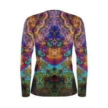 Unitas Inverse Collection Women's Long Sleeve (Pima Cotton) - Heady & Handmade