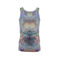 Ilyas Hue Collection Women's Tank Top (Pima Cotton) - Heady & Handmade