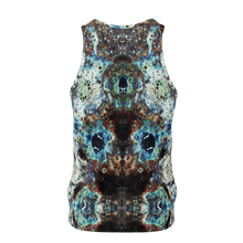 Lunix Collection Men's Tank Top (Jersey Knit) - Heady & Handmade