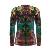 Lucid Collection Women's Long Sleeve (Pima Cotton) - Heady & Handmade