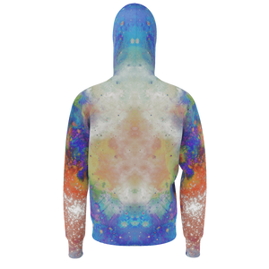 Acquiesce Collection Men's Heavy Hoodie - Heady & Handmade