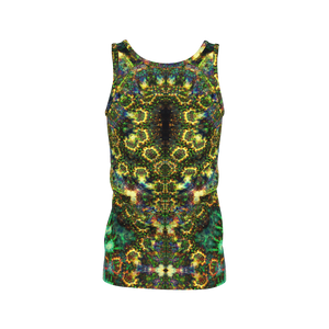 Xerxes Collection Women's Tank Top (Jersey Knit) - Heady & Handmade