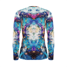 Acquiesce Apothos Collection Women's Long Sleeve (Pima Cotton) - Heady & Handmade