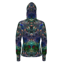 Valendrin Collection Women's Light Hoodie - Heady & Handmade