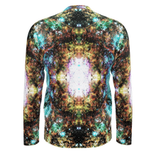 Fortuna Apothos Collection Men's Long Sleeve (Jersey Knit) - Heady & Handmade