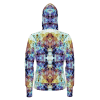 Regail Collection Women's Heavy Hoodie - Heady & Handmade
