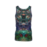 Valendrin Collection Women's Tank Top (Jersey Knit) - Heady & Handmade