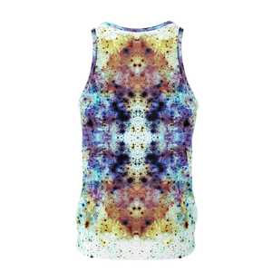 Regail Collection Men's Tank Top (Pima Cotton) - Heady & Handmade