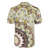 Alchemy Psychedelic Men's Shirt (Jersey Knit) - Heady & Handmade