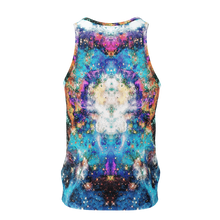 Acquiesce Apothos Collection Men's Tank Top (Jersey Knit) - Heady & Handmade