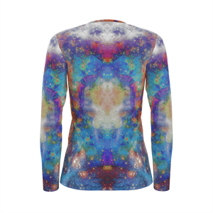 Acquiesce Collection Women's Long Sleeve (Pima Cotton) - Heady & Handmade