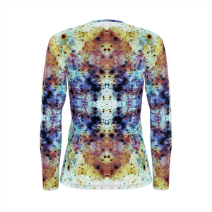 Regail Collection Women's Long Sleeve (Pima Cotton) - Heady & Handmade