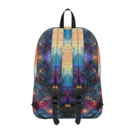 Fortuna Collection Backpack - Heady & Handmade