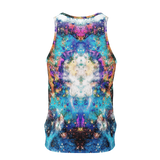Acquiesce Apothos Collection Men's Tank Top (Pima Collection) - Heady & Handmade