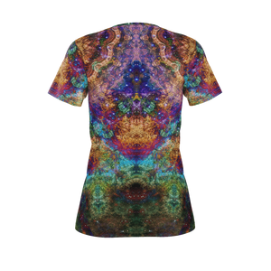 Unitas Inverse Collection Women's Shirt (Jersey Knit) - Heady & Handmade