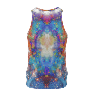 Acquiesce Collection Men's Tank Top (Pima Cotton) - Heady & Handmade