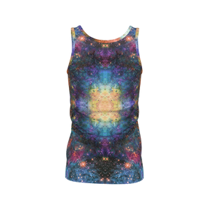 Fortuna Collection Women's Tank Top (Pima Cotton) - Heady & Handmade