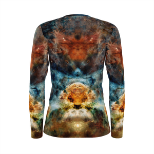 Sylas Collection Women's Long Sleeve (Jersey Knit) - Heady & Handmade