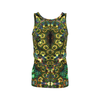 Xerxes Collection Women's Tank Top (Pima Cotton) - Heady & Handmade