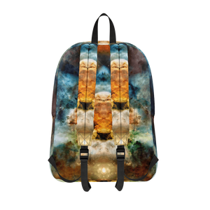 Sylas Collection Backpack - Heady & Handmade