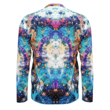 Acquiesce Apothos Collection Men's Long Sleeve (Jersey Knit) - Heady & Handmade